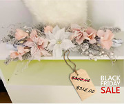 Black Friday Sale Table Center Piece Christmas Decoration Luxury New