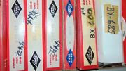 Ford 91a 91c 99c 1939 Nos Lisle Hand Brake Cable Bx-569 Made In Usa