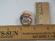 United States Federal Air Marshal Transportation Security Administration Pin