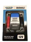 Drag Motorcycle Battery Tender Charger