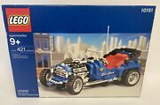 New Sealed Lego Technic Legend Hot Rod 10151 Release Of 5541 From 1995