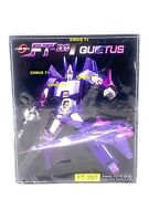 New Transformers Fanstoys Ft-29t Quietus G1 Cyclonus Mp Scale Action Figure Usa
