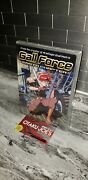 Gall Force Earth Chapter Complete Dvd, 2003