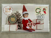 New Mint Uncirculated The Elf On The Shelf 2020 1 Coin Pnc Limited To 6000
