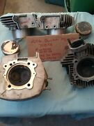 2006 Ducati 700cc Engine Parts Bundle Listing All In The Pictures. Six Pieces .