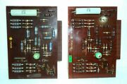 Ns P.n0 66 Intrinsically Safe Float Type Level Gauge Card A Lot Of 2