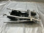 2003 Suzuki Sv650 Rear Subframe W/ Under Tail And Battery Box 2003 Specific