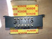 A/c Control Unit Part 1-147-328-026 Bosch Brand Made In Germany