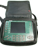 Bird Site Analyzer Sa-2500a W/casefor Parts/repair