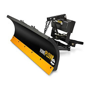 Meyer No Heavy Duty 6'' 8 Hydraulic Lift W/wired And Wireless Control Home Plow