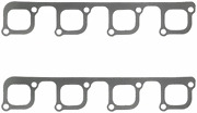 Fel-pro 1433fits Ford Svo Exhaust Gasket For Yates Heads