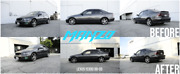 Manzo Mz Coilovers Lowering Suspension Dampers Kit For Lexus Is200 Is300 01-05