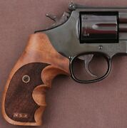 Smith And Wesson N Frame Grips