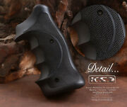 Smith And Wesson N Frame Roundbutt Prof. Target Grips