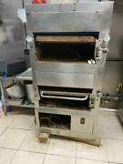 Southbend Magic Ray Gas Infra-red Infrared Broiler Upright Double Oven Grill