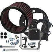 Sands Cycle 170-0227c Air Cleaner Kit W/o Cover Indian Chief 111 Abs Vintage 2017