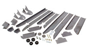 Hellwig 11102 64-67 Fits Gm A-body Frame Fx Frame Boxing Kit