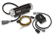 Holley 12-1500 Vr1 Electric Fuel Pump W/controller 130psi