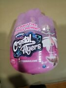 Hatchimals Pixies Crystal Flyers Brand New Purple 1 New Hot Toy 2020