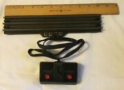 Lionel Rcs O-gauge Remote Control Track Section With Track, For Uncouple Unload