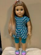 American Girl Doll Of The Year 2012 - Mckenna