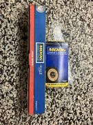 Moog Inner Tie Rod And Tie Rod End Complete New In Boxes Part S Ev380 And Es2814rl