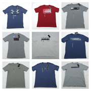 Under Armour Tshirts Mens S -2xl Tall Authentic Ua Short Sleeve Soft Cotton Tees