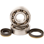 Hot Rods Main Bearings And Seal Kit For Suzuki Rm125 1999-2007