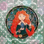 Disney Coven Merida Northern Witch Fantasy Pin Le 50 Brave