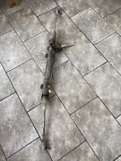Power Steering Rack And Pinion Assembly For Mitsubishi Eclipse Galant 06 Eclipse