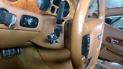 2005-2009 Bentley Continental Gt Gtc Steering Column Bare W/ Switches- No Covers