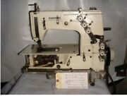 Kansaid Dlr1503 Industrial Sewing Machine Used