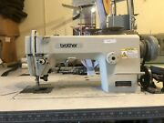 Brother Exedra Db2-b771-3industrial Sewing Machine