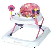 Walker Trend Baby Adjustable Emily Back High Height Seat Padded Foldable Babies