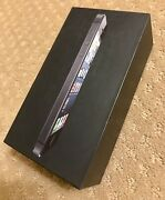 Collectible - Black Apple Iphone 5 - 16gb - A1428 Ios Ver 10.0.2 - Unlocked