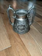 Roger S Smith And Co. Antique Vase