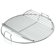 Denmay 7436 Hinged Cooking Grate For 57 Cm Weber One-touch Performer Bar-b-...