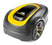 Mcculloch Rob S400 Robotic Lawn Mower Andndash Cuts Up To 400 Sq M Manicured Lawn ...