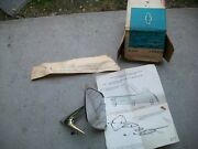 1970-1975 Camaro Z28 Rs Ss Rare Oem Nos Rh Outside Rear View Mirror Dated 1970