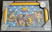 Disney Pixar Toy Story 25th Anniversary Limited Edition 1600 Pin Set