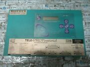 Tele-professional Plc-teleservice Traeger Siemens S+s7 Controller 24vdc Tested
