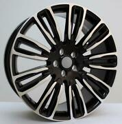 22 Wheel Tire Package For Range Rover Hse Sport Autobiography 2014 And Up
