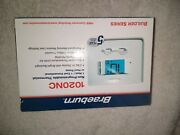Braeburn 1020nc Non-programmable Thermostat , 1 H 1 C, Wall Mount, New Complete