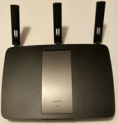 Linksys Ea6900 Ac1900 1900 Mbps 5 Port Wireless Router W/ethernet Cord/power Cd
