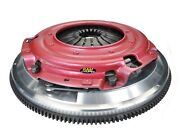 Ram Clutches 75-2100 Force 9.5 Complete Dual Disc Organic Clutch Assembly