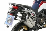 Honda Crf1000 Africa Twin Ab Bj.2016 Sidecarrier Cutout Stainless Steel By Handb