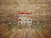 Lot 26 Liberty Falls Americana Collection Cottage Houses Christmas Village Town