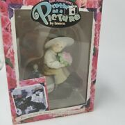 Enesco Kim Anderson Pretty As A Picture 960446 Just You And Me Always New Box