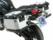 Bmw F850gs Adventure Sidecarrier Cutout Stainless Steel By Hepco And Becker 2019