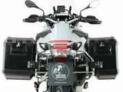Bmw R1250gs Adventure Sidecarrier Cutout Stainless Steel Sideboxes By Handb 2019